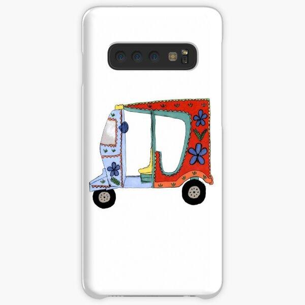Rickshaw Samsung Galaxy Snap Case