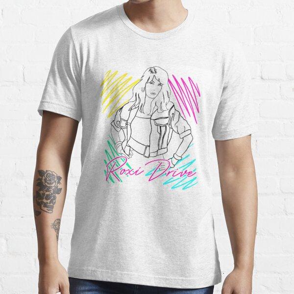Roxi Drive Marker Art Essential T-Shirt