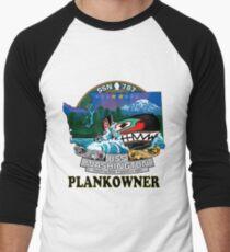 SSN-787 USS Washington Plank Owner Crest T-Shirt
