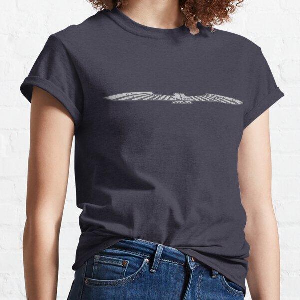 Thunderbird - Damaged Classic T-Shirt