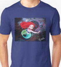 Ariel's Awakening Unisex T-Shirt