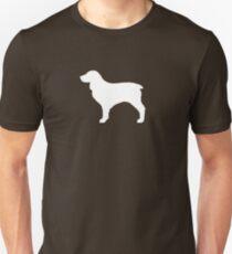 Boykin Spaniel Silhouette(s) Unisex T-Shirt