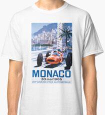 Monaco F1 Classic 1965 Classic T-Shirt
