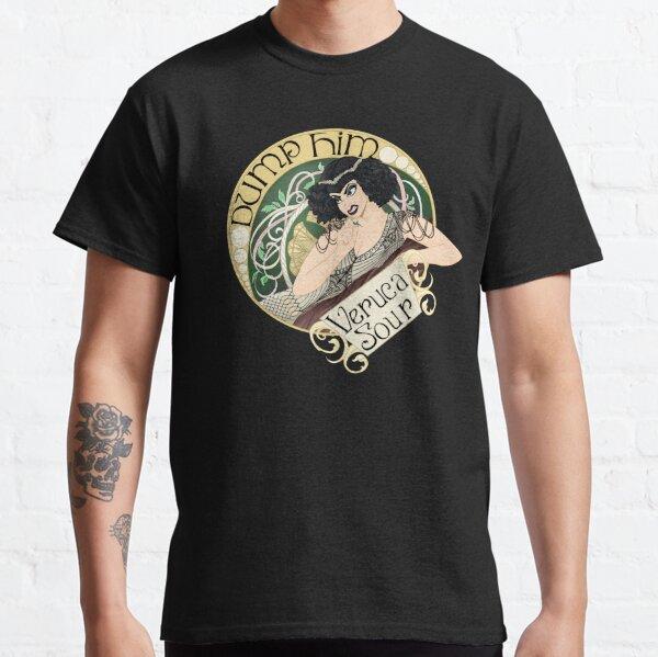 Volcarlo / Veruca Sour Camiseta clásica