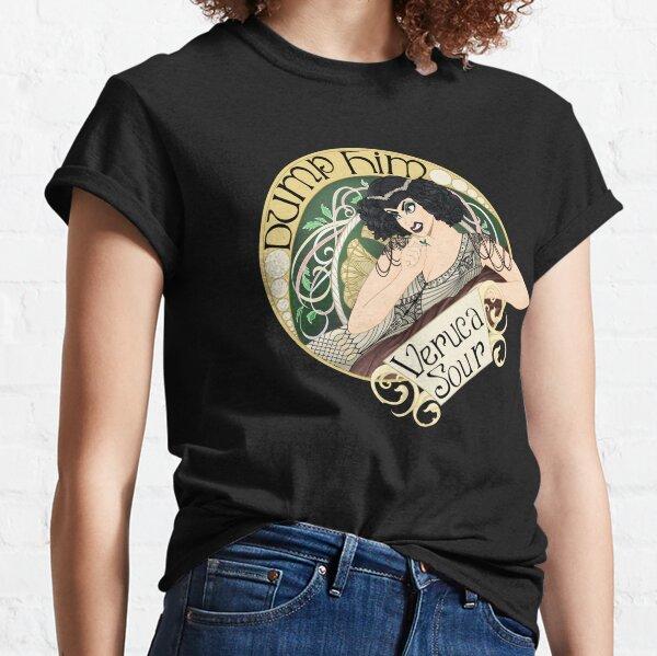 Dump Him / Veruca Sour Classic T-Shirt