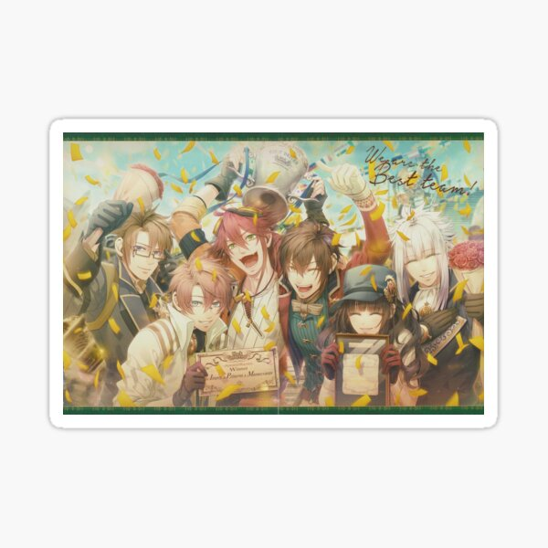 Code:Realize Sticker