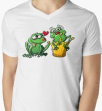 Princess is a Frog Now T-Shirt