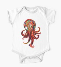 Octopus Squoodlydo Kids Clothes