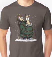 Bran's Modern Life T-Shirt