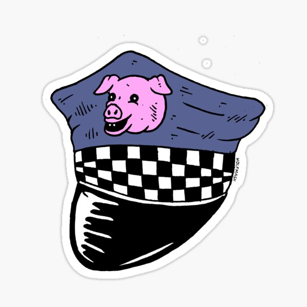 APAB Sticker