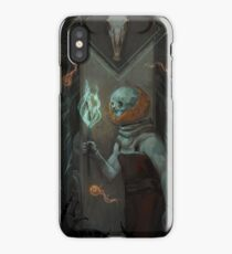 Jack O Lantern iPhone Case/Skin