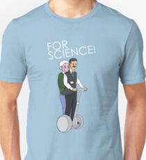 Joyride For Science T-Shirt