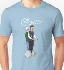 Joyride For Science Unisex T-Shirt
