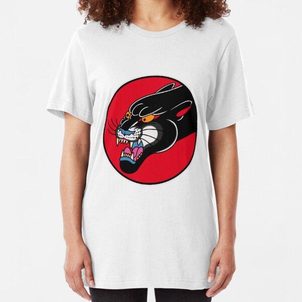 Vengeance Panther Slim Fit T-Shirt