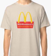 Mitt Romney's Classic T-Shirt