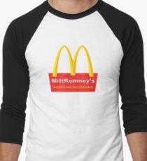 Mitt Romney's T-Shirt