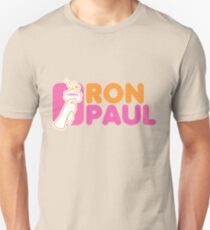 Ron Paul Liberty Unisex T-Shirt