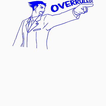 Overruled! by daveb72