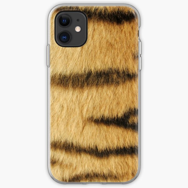 Earn Your Stripes iPhone Soft Case