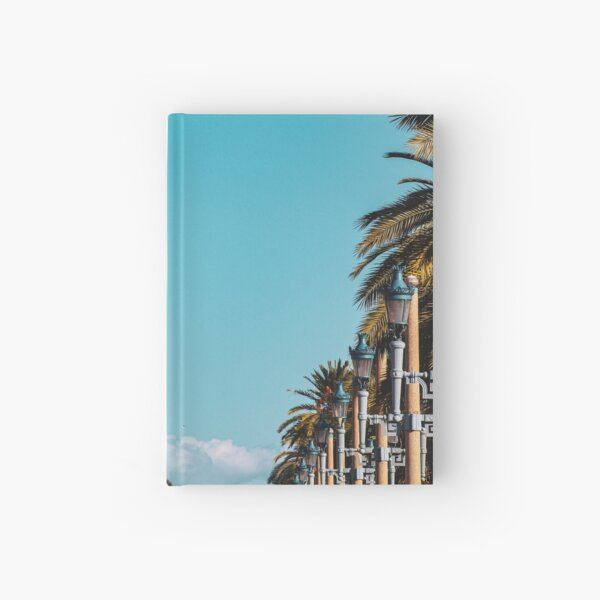 Holidays Hardcover Journal