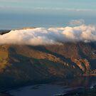 Mini Table Top Mountain by Simon Evans