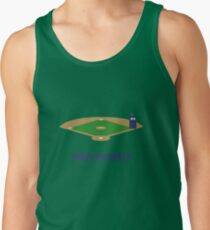Who's on First? Tank Top