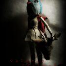Lunar Doll by Valeria Dalmon