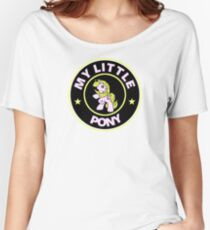 My Little Pony Women's Relaxed Fit T-Shirt