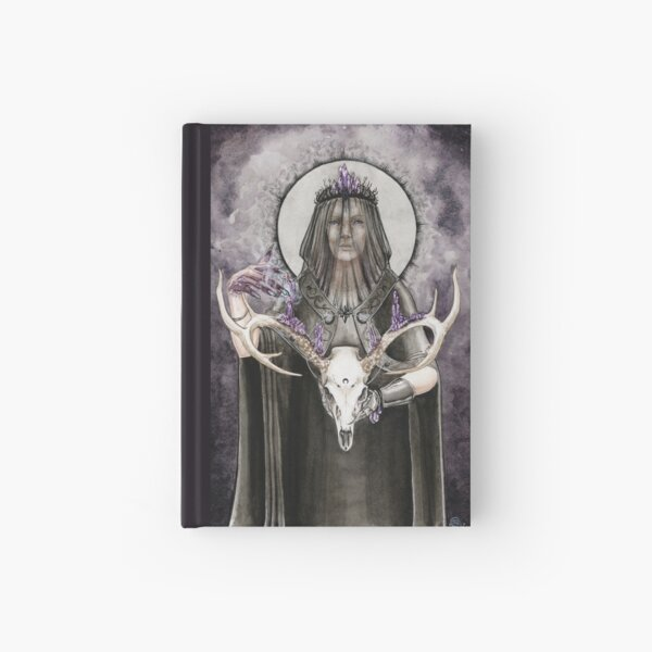 Alchemy Hardcover Journal