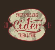 Sweet Apple Acres' Cider