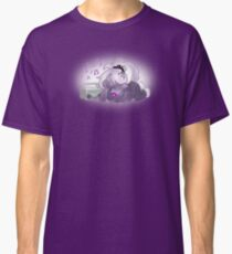 Music Soothes the Crystal Gem's Soul Classic T-Shirt