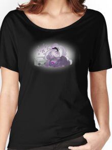 Music Soothes the Crystal Gem's Soul Women's Relaxed Fit T-Shirt