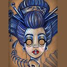 Geisha  by Laura McDonald