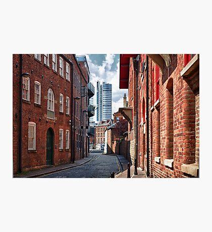 The Calls, Leeds Photographic Print