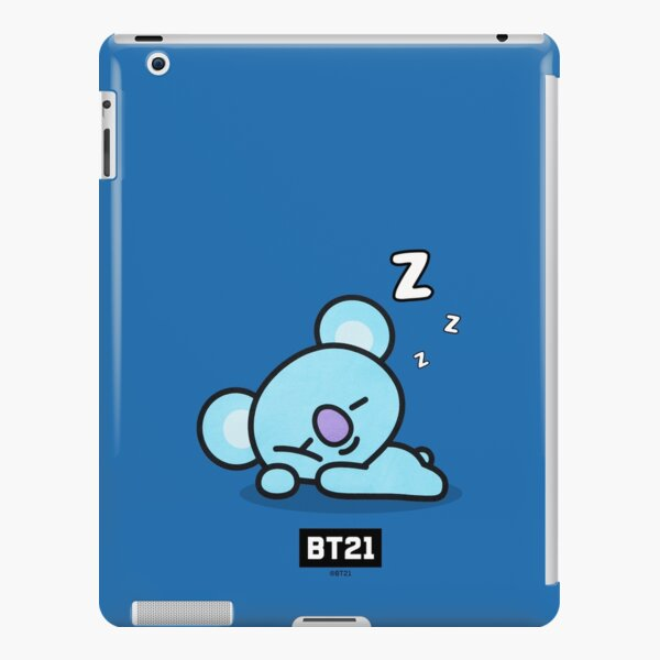 KOYA BT21 iPad Snap Case