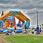 Fun Castle by JaninesWorld