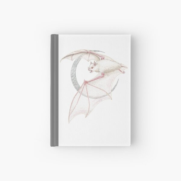 Morfinn Hardcover Journal