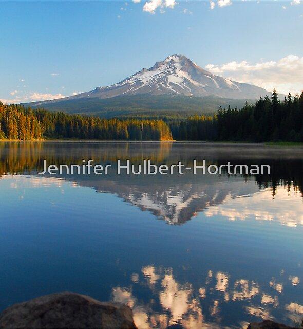 First Light by Jennifer Hulbert-Hortman