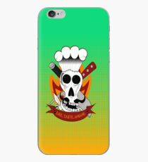 Chef For Life  iPhone Case