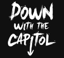 Down with the Capitol (script)