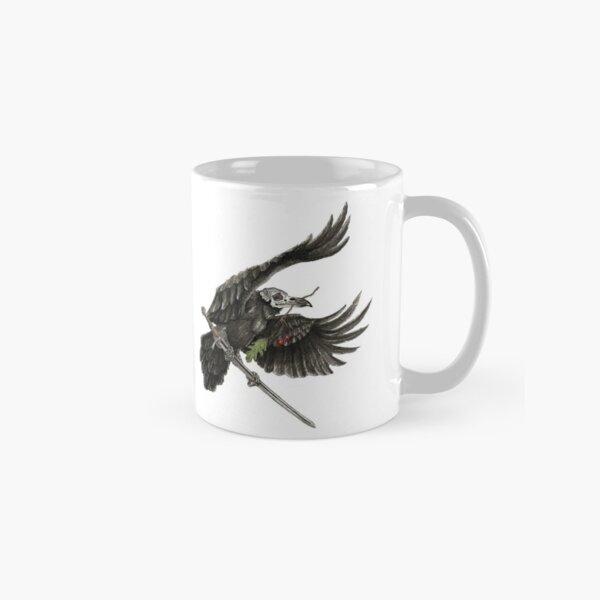 Morrigan Classic Mug
