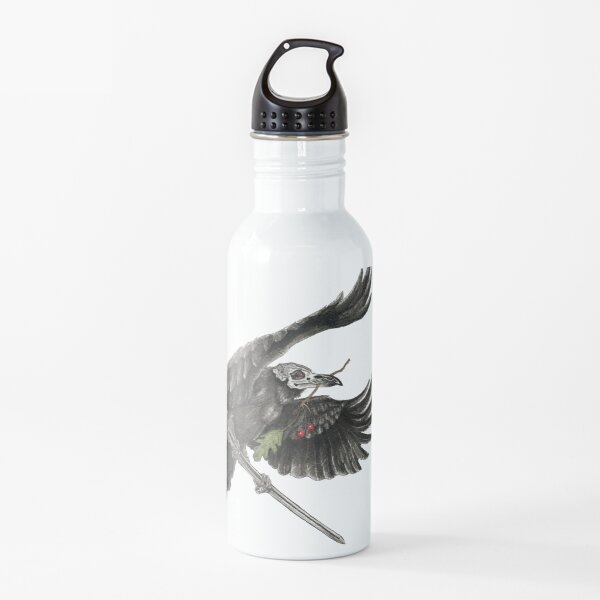 Morrigan Water Bottle
