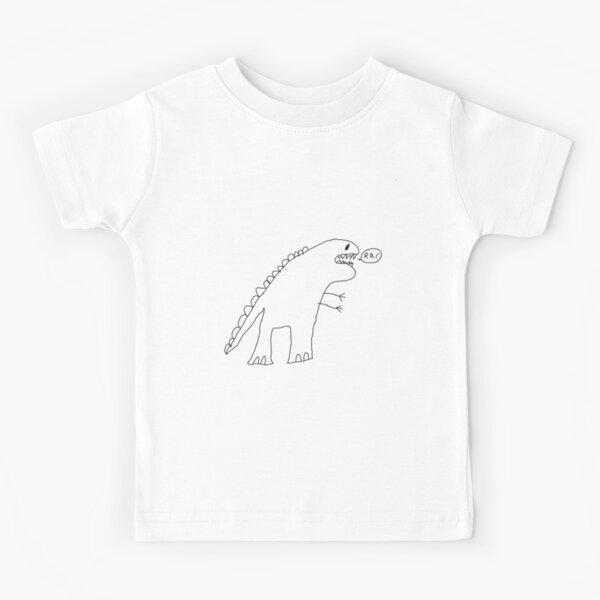 rar Kids T-Shirt