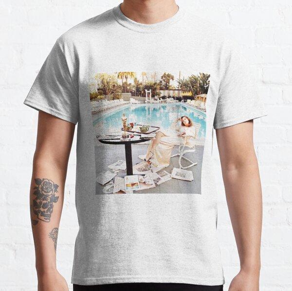 Faye Dunaway  Classic T-Shirt