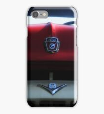 Built Ford Tough iPhone Case/Skin
