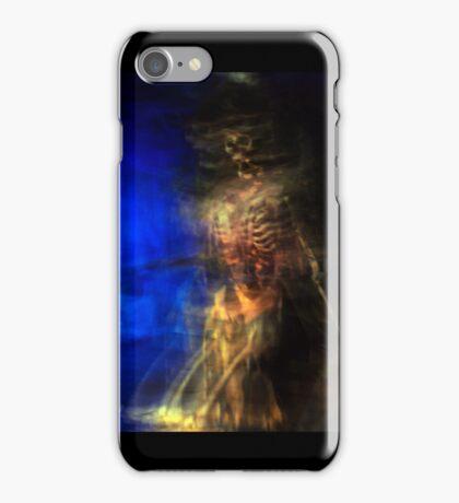 Se lo Llevo la Calaca iPhone Case/Skin