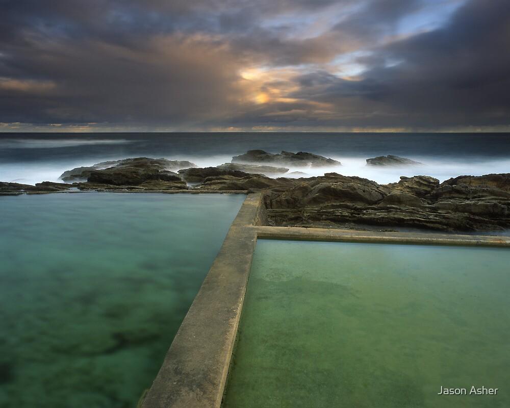 """""""Bermagui Blues"""" ∞ Bermagui, NSW - Australia by Jason Asher"""