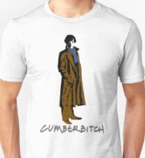 Cumberbitch - oh yeeeeeaaaaah Unisex T-Shirt
