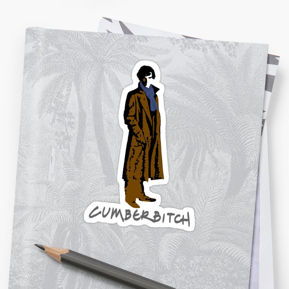 Cumberbitch - oh yeeeeeaaaaah by meredithjean