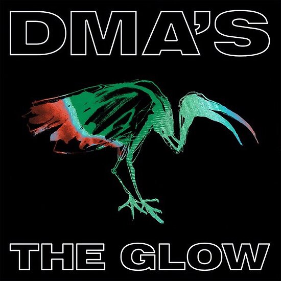 """DMA'S The Glow Merch"""" Poster by Emmetc123 
